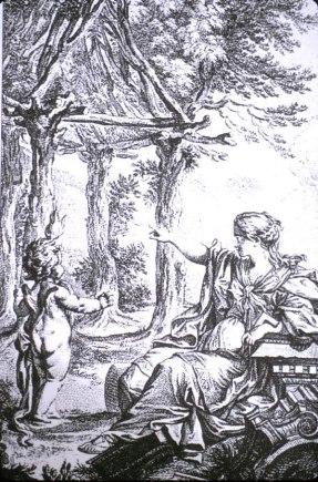 Les origines de larchitecture, par Laugier