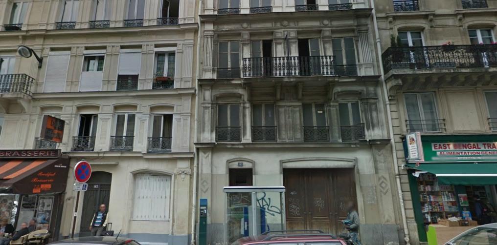 145 rue lafayette