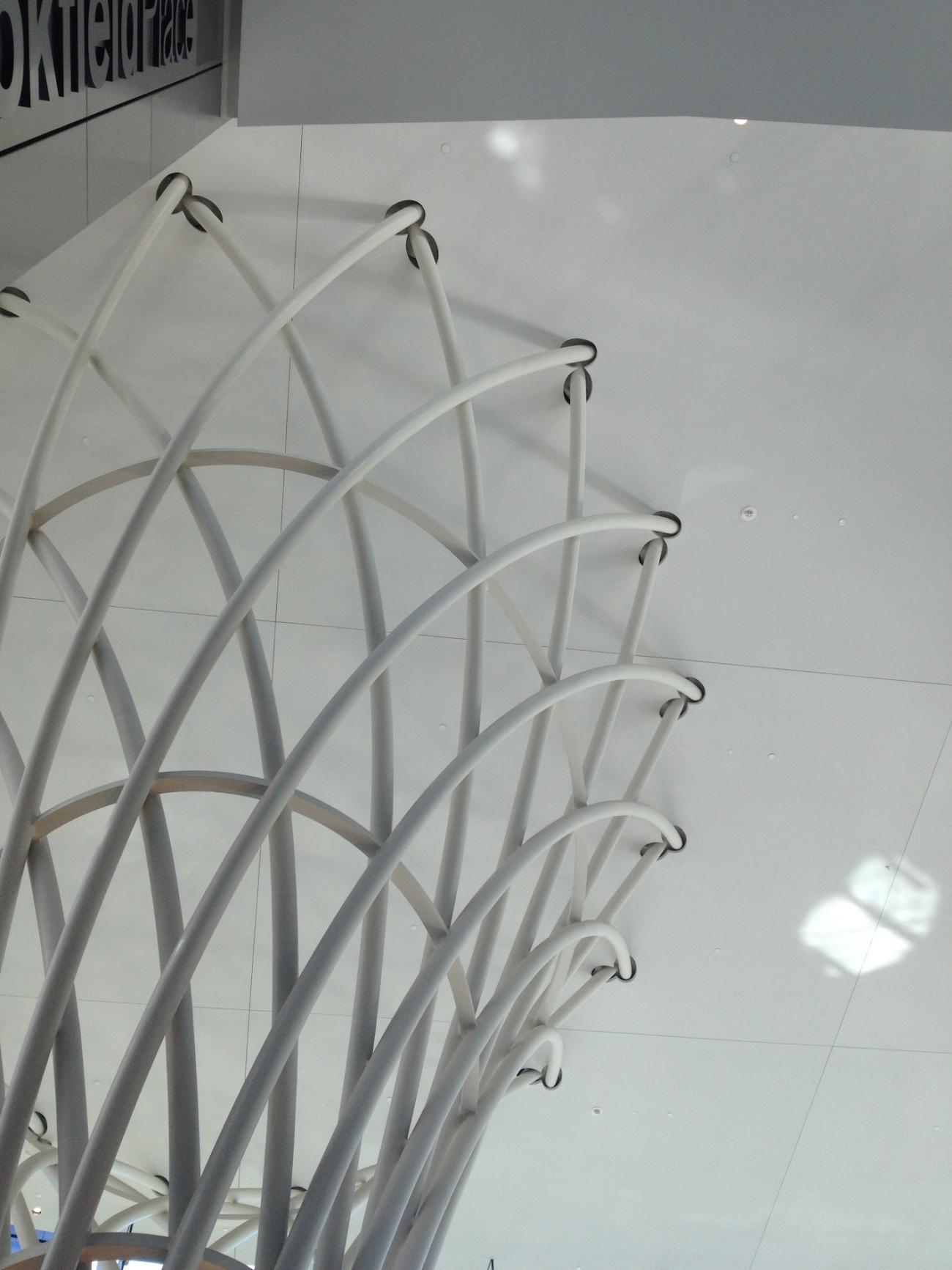 bod brookfield place u2013 les architectures