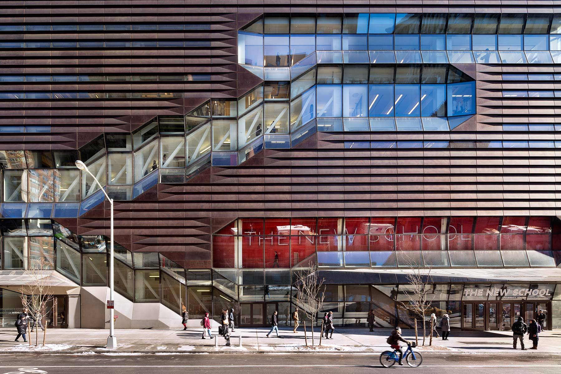 Aiany 2015 Design Awards Winners Announced Les Architectures