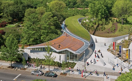 Brooklyn-Botanic-Garden-Visitor-Center-Weiss-Manfredi-main